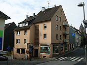 Alte Bismarckstraße 8